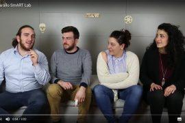 smart lab centocelle intervista